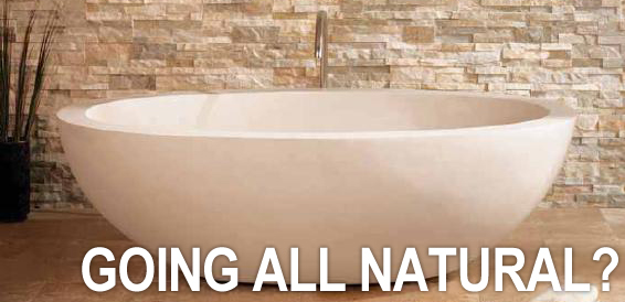 Natural Stone - Tile and Stone by Villagio