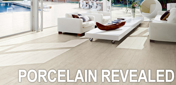 Porcelain Revealed - Tile and Stone by Villagio