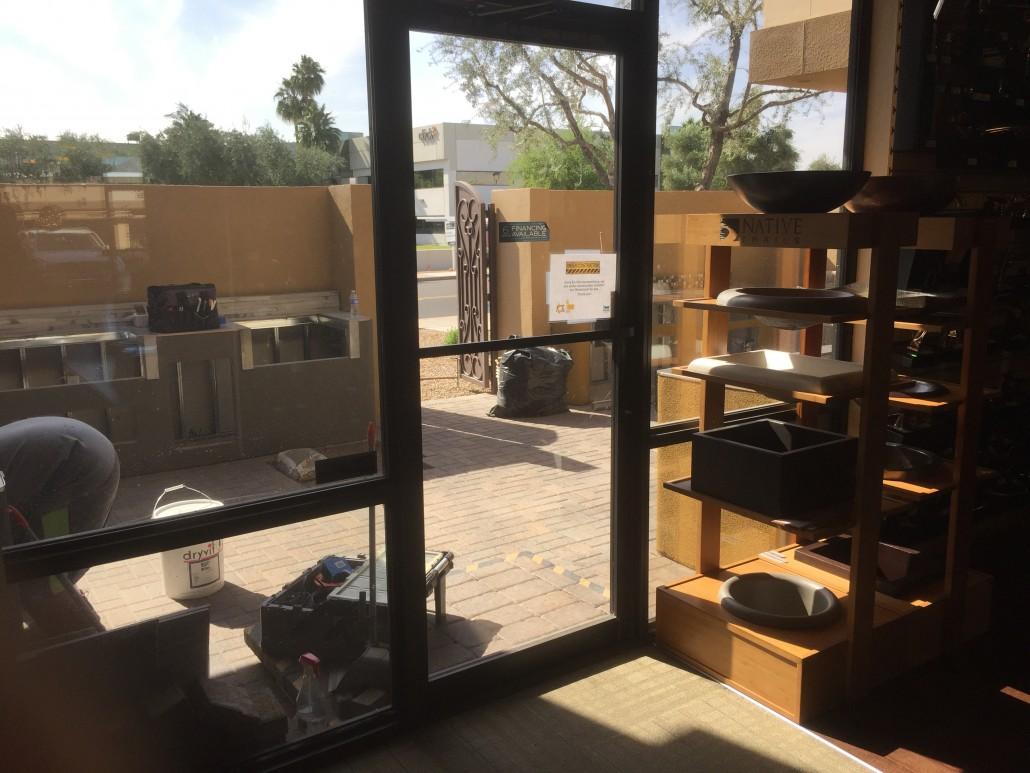 Sneak Peak: Ferguson Bath, Kitchen & Lighting Gallery - Phoenix, AZ ...