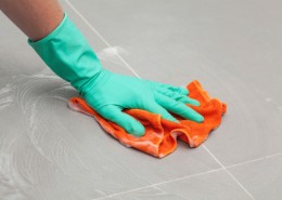 Villagio Tile and Stone - Cleaning Porcelain Tile
