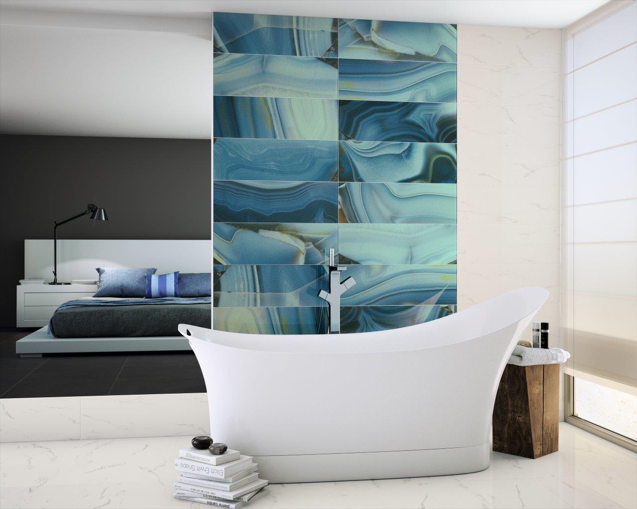 Aurora Glass - Phoenix, AZ Ceramic Tile & Stone Designs | Villagio, LLC