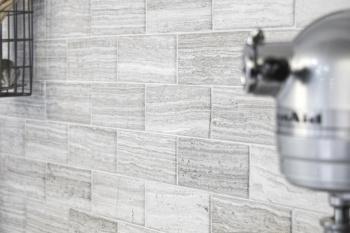 Global Grey Beveled Field Honed.