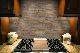 Brick Fire and Ice Slate