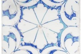 Oasis Cobalt Carrara