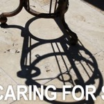 Caring for Stone - Tile and Stone by Villagio