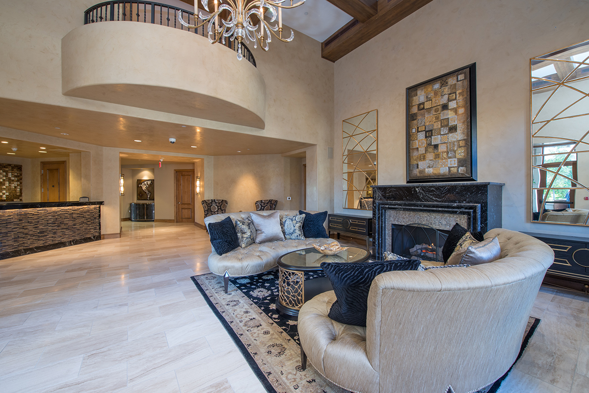 Villagio Scottsdale Waterfront Project