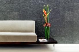 Random Tile - Black Basalt