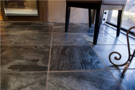 Pewter Quartzite Honed
