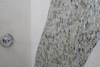 Karuna Iridescent Brick
